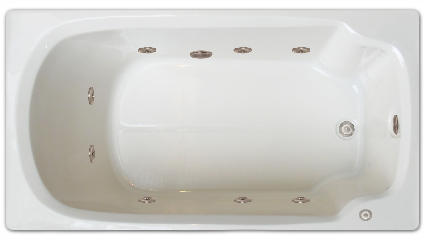 Cool 60 Inch Whirlpool Tub Gallery Best Inspiration Home